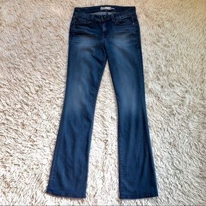 GUC Anthropologie Level 99 Bootcut Jeans